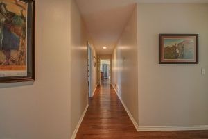Upstairs Hallway, South Wing