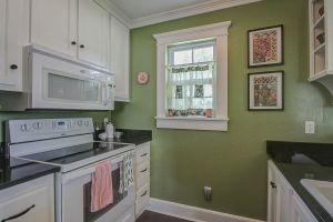 Kitchen Window, Cottage