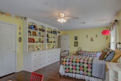 #2 Bedroom: Nursery
