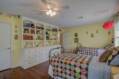#2 Bedroom: Nursery and Bath