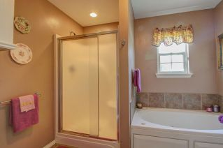 Shared bath, #3 and; #4 Bedrooms