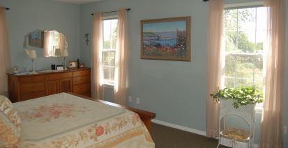 #4 Bedroom Then