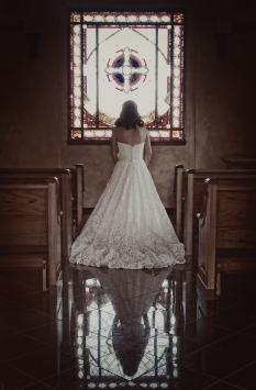 Chapel Bride