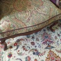 Detail, Sitting Room