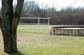 watering tank